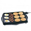 Cool+Touch+Electric+Tilt'+N'+Drain+Big+Griddle
