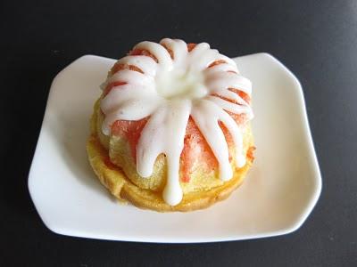 Nothing Bundt Cakes Poway Yelp