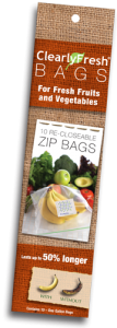 Clearly Fresh Bags Product Review