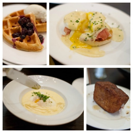 Scarpetta Brunch New Sides