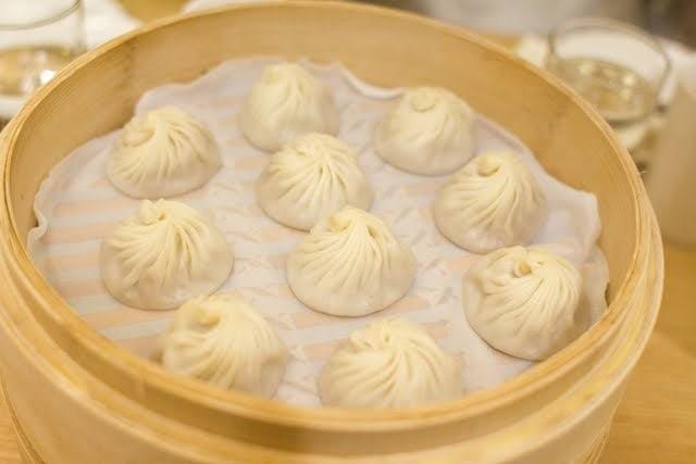 Soup Dumplings (Xiao Long Bao) in Taiwan - Kirbie's Cravings