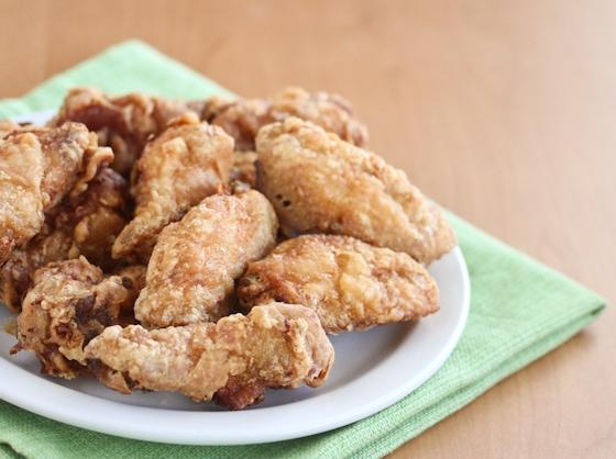 air fryer korean fried chicken breast