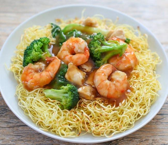 How To Make Thai Shrimp Cakes
