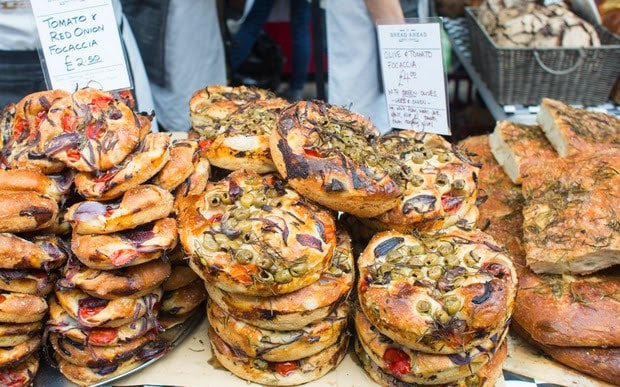 Borough market kirbie s cravings