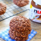 flourless-nutella-oatmeal-cookies-5