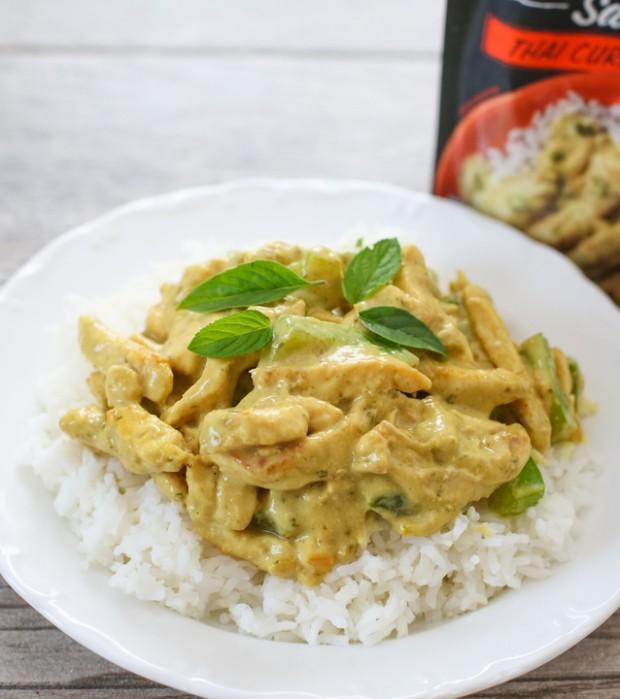 Thai Food Near Vons