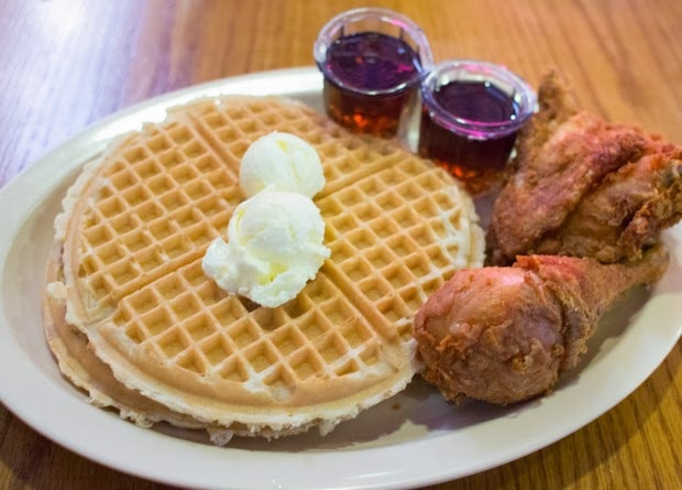 Roscoe's House of Chicken & Waffles - Order Food Online ...