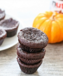 flourless-nutella-pumpkin-muffins-003