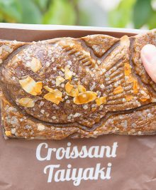 croissant-taiyaki