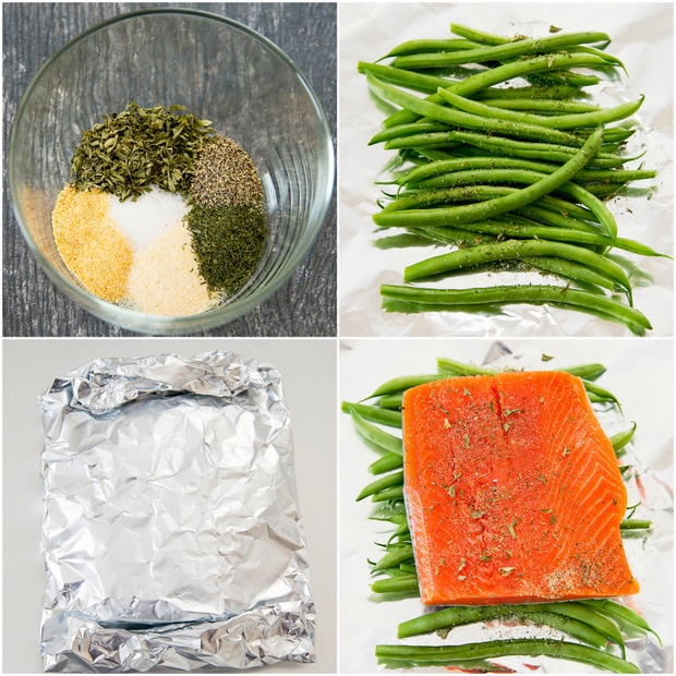salmon-foil-packets-collage