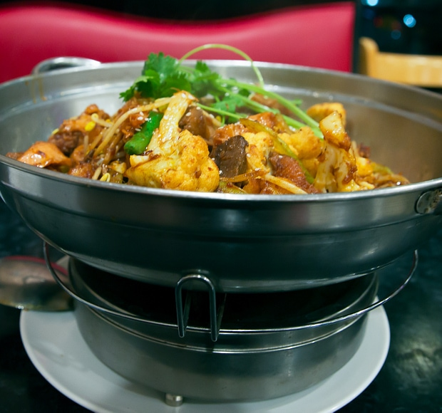 photo of ComboPot withTripe and Beef Tongue