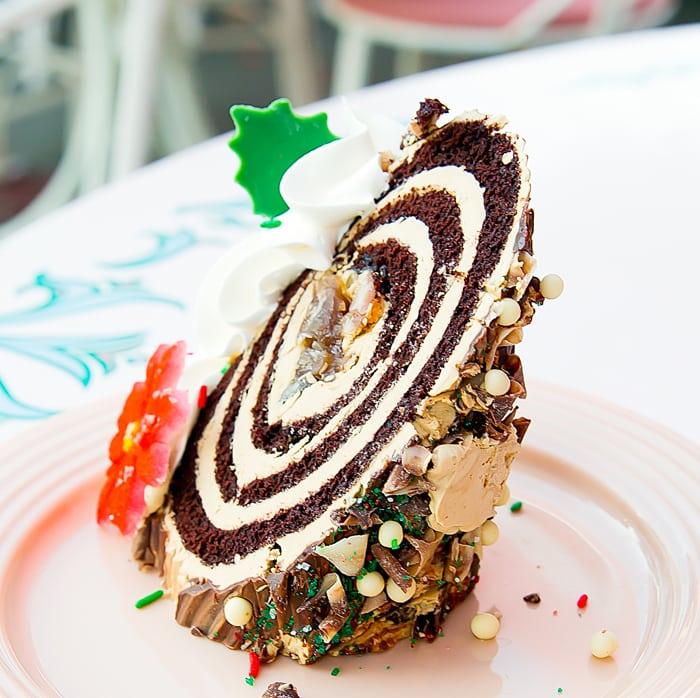 Festival of Holidays at Disneyland - Kirbie's Cravings