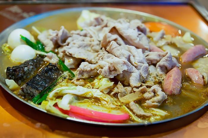 photo of a dish at Tasty Pot