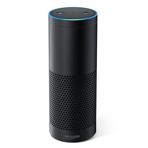 photo of Amazon Echo