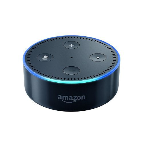 photo of Amazon Echo Dot