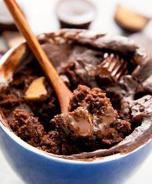 chocolate-peanut-butter-cup-mug-cake-12