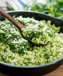 pesto-cauliflower-rice-17