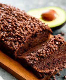 chocolate-avocado-banana-bread-8