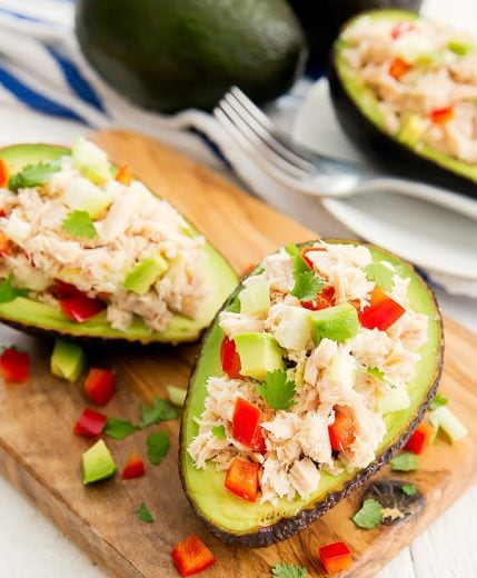tuna-salad-avocado-boats-4