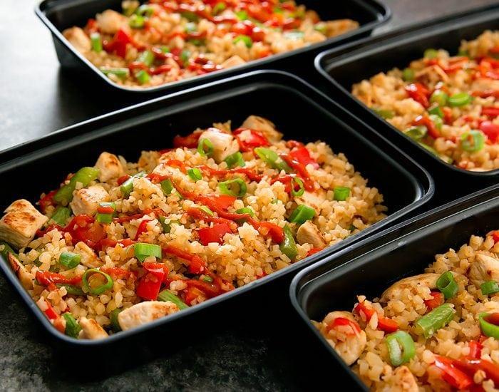 sriracha-cauliflower-fried-rice-meal-prep-4