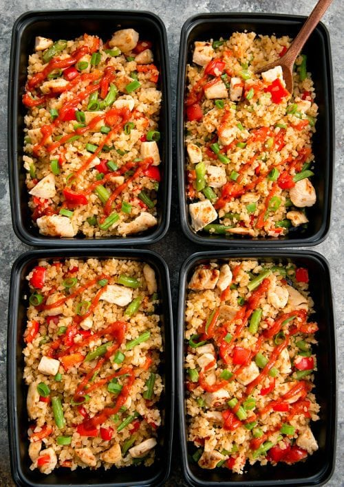 sriracha-cauliflower-fried-rice-meal-prep-7