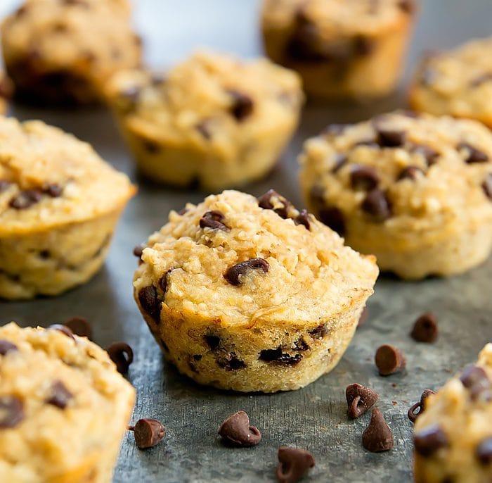 4-ingredient-banana-muffins