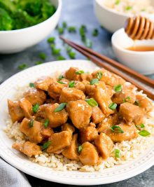 instant-pot-honey-garlic-chicken-2