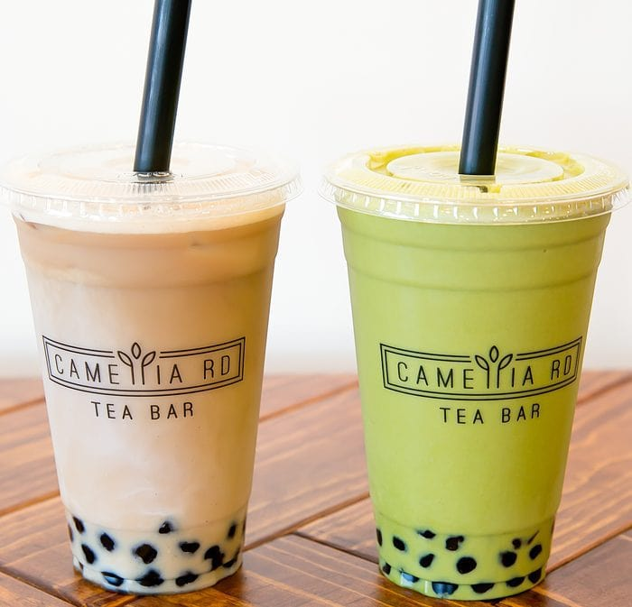 Camellia Rd Tea Bar