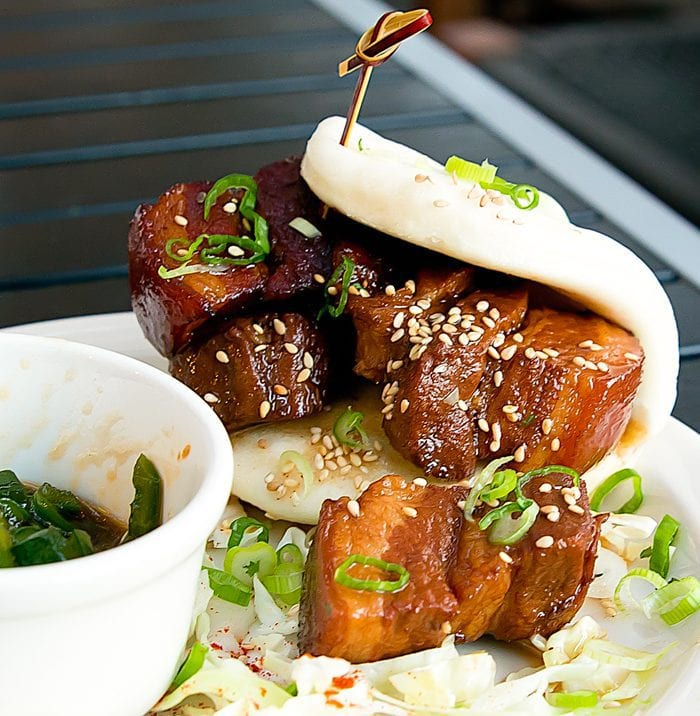 photo of Piggy Bao steam bun