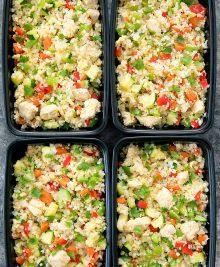 cauliflower-fried-rice-meal-prep