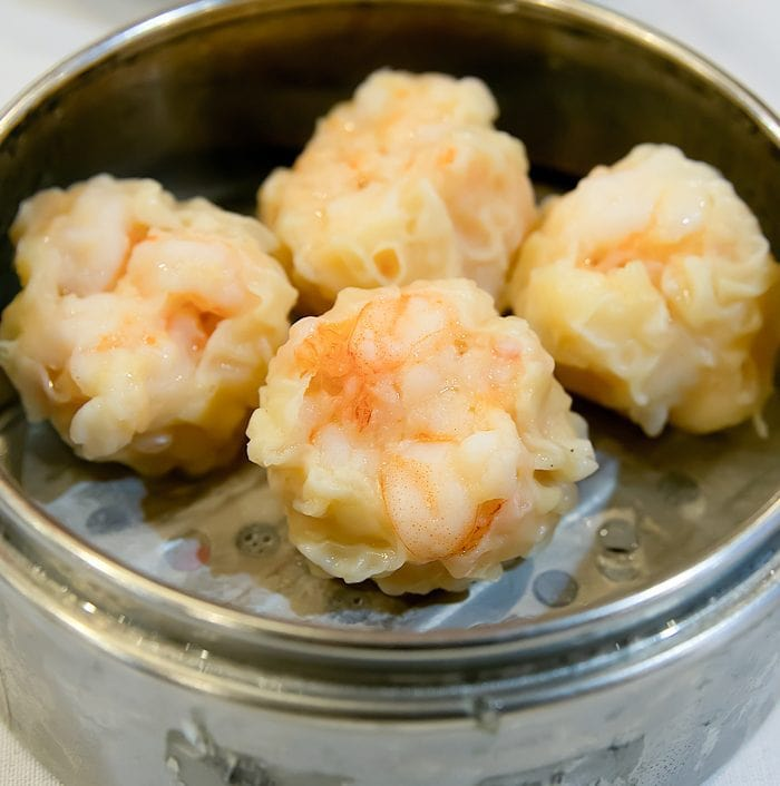 photo of Shrimp Siu Mai