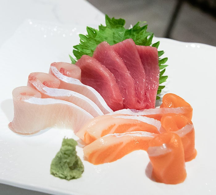 photo of Belly Sashimi