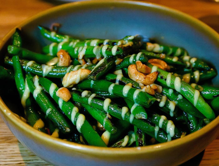 photo of Sautéed Green Beans
