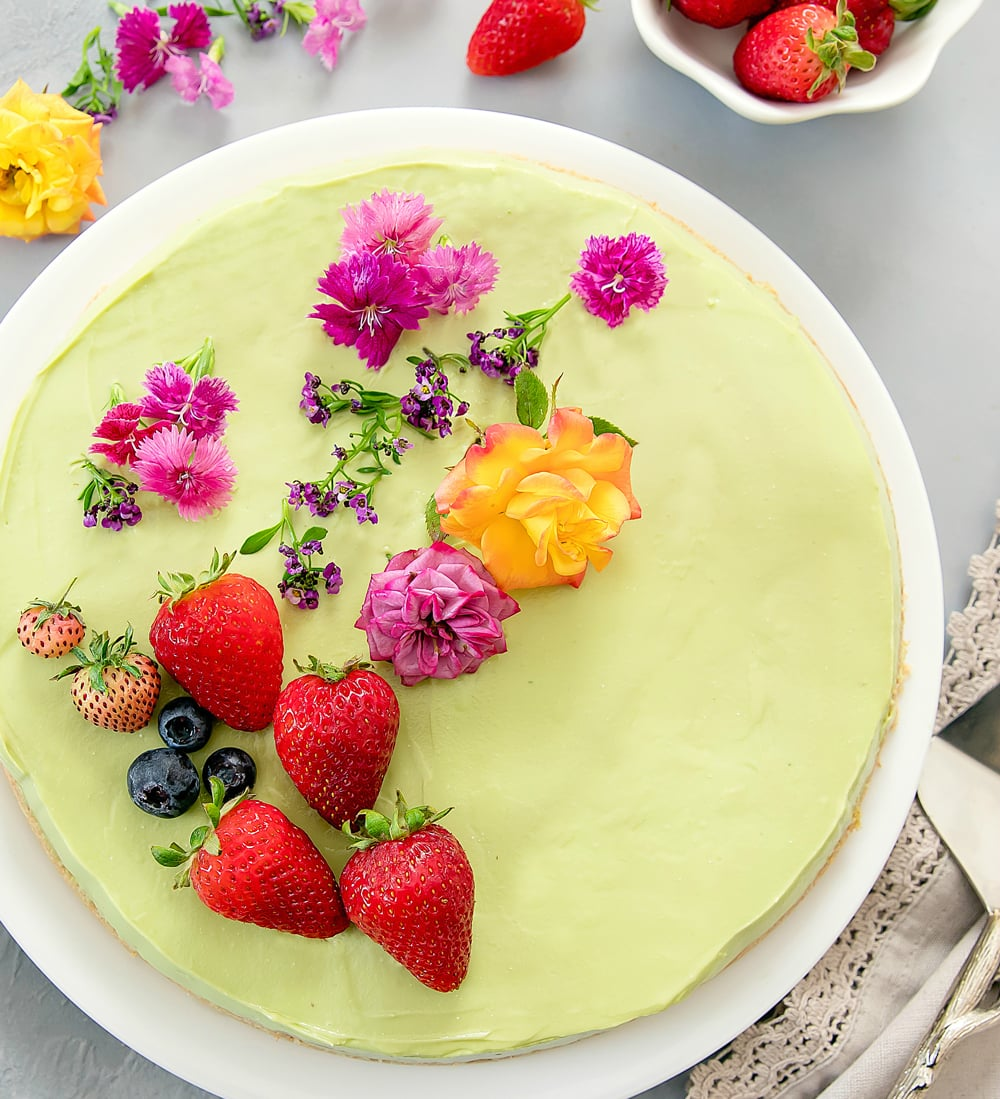 Keto Birthday Cake Low Carb Cheesecake Recipes