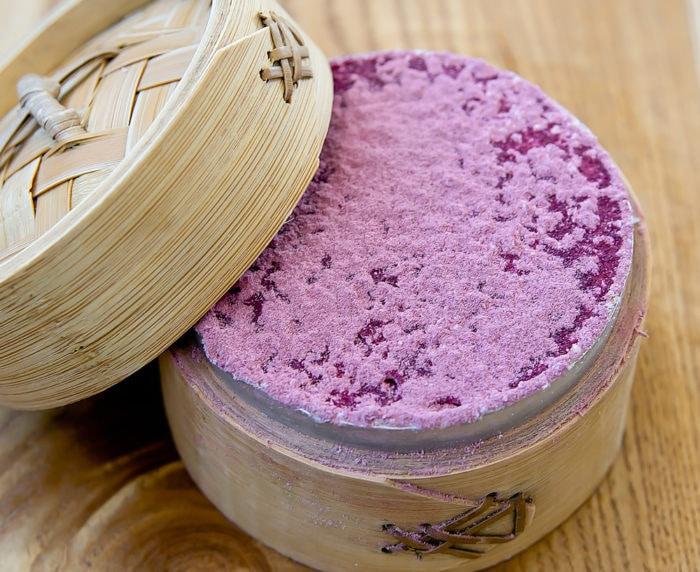 photo of Purple Sweet Potato Tiramisu