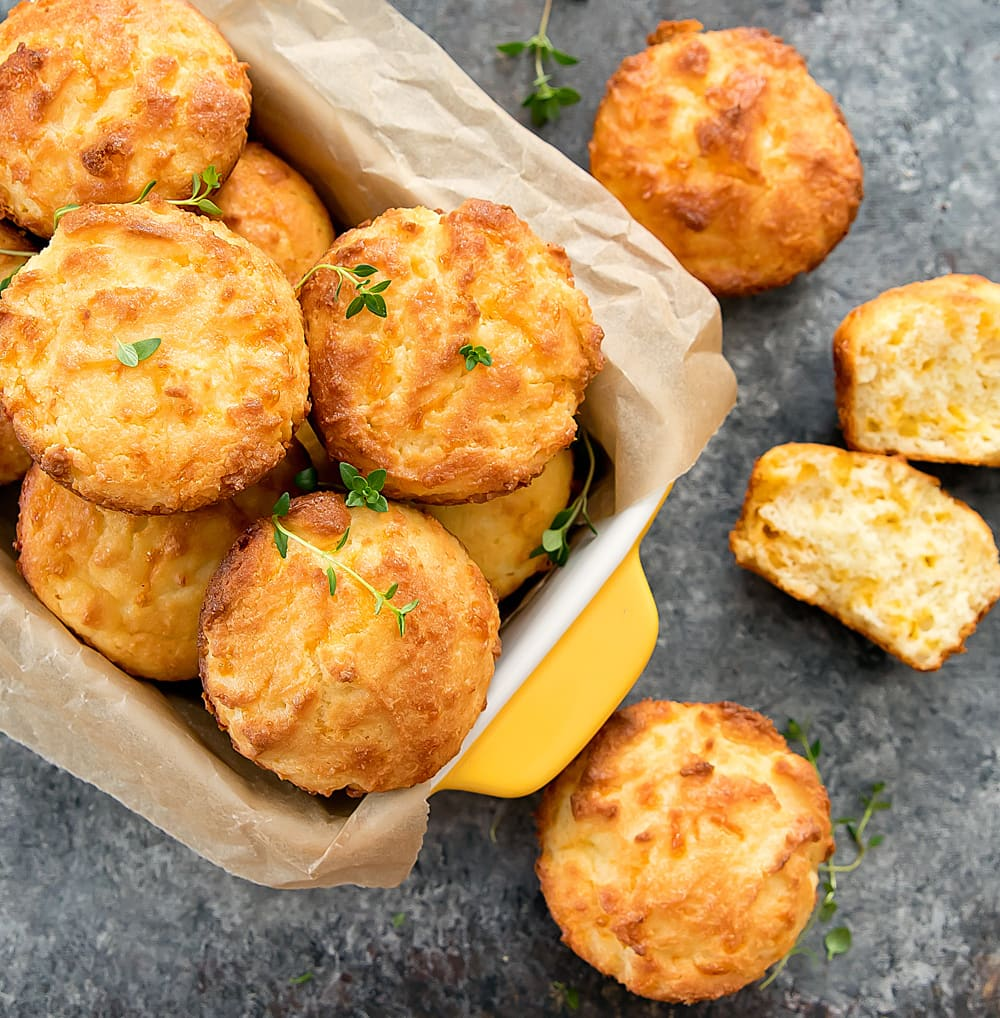 Low Carb Keto Biscuits Kirbie S Cravings