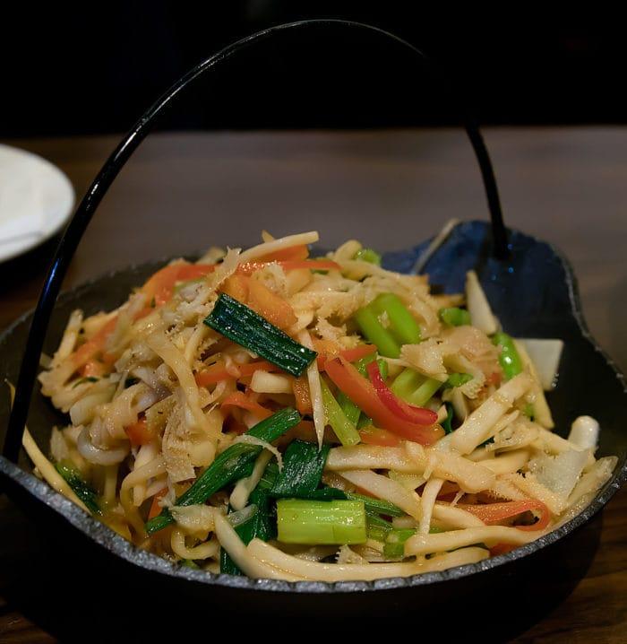 Taste of Hunan