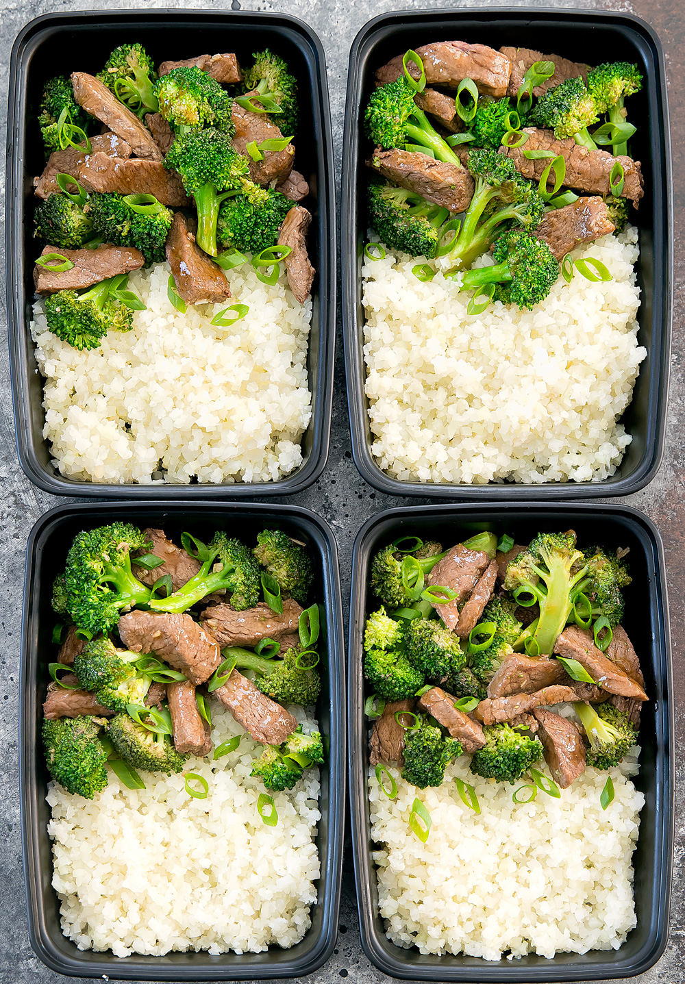 Keto Beef And Broccoli Perfect For Meal Prep Kirbie S Cravings