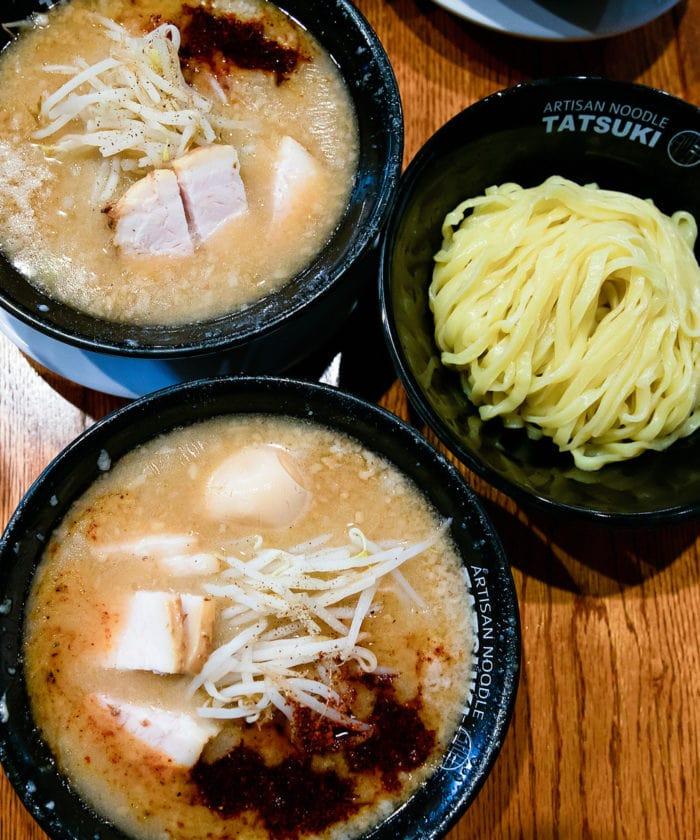 Artisan Noodle Tatsuki