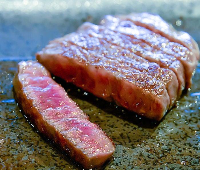 Ginza Steak (Tokyo)