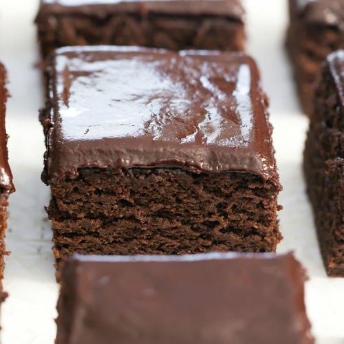 Eggless Chocolate Cake No Eggs Or Butter Kirbie S Cravings